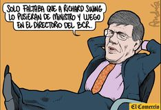 Otra vez Andrés y las caricaturas políticas de la semana