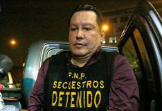 Fiscalía pide 35 años de prisión contra exgobernador regional, Félix Moreno por Caso Odebrecht