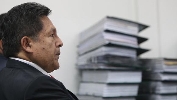 Ramos Heredia enfrenta nueva queja en el CNM por Caso Edita