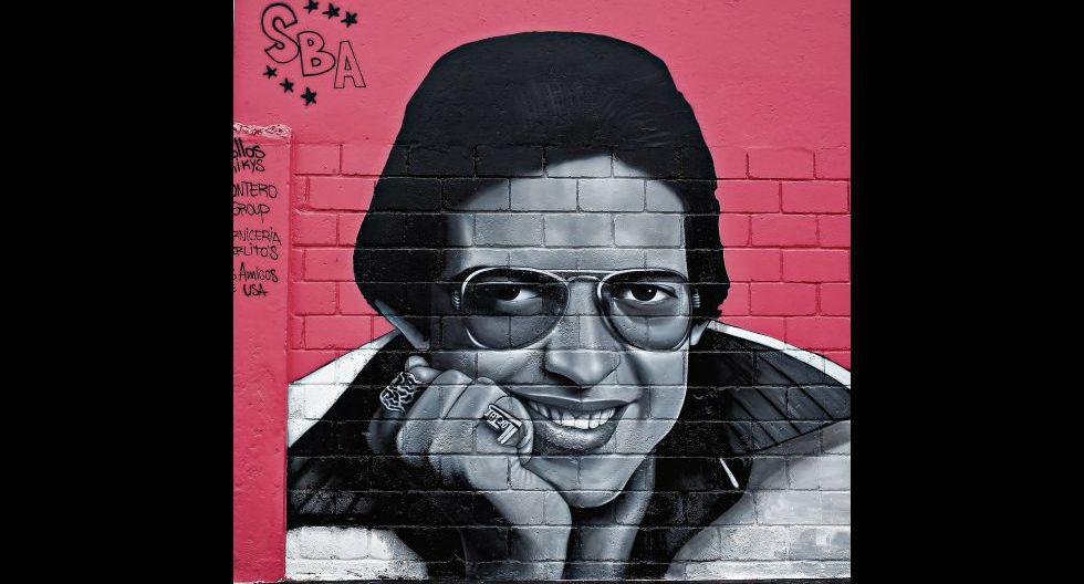 Héctor Lavoe, el cantante de los cantantes: 25 años de su partida, toda una vida en el corazón de Latinoamérica.