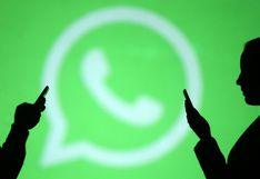 WhatsApp permitirá a usuarios rechazar ser añadidos a un grupo