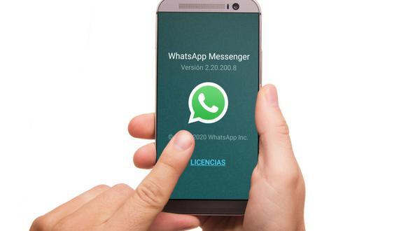 WhatsApp prepara su función para usar la app en hasta cuatro dispositivos. (Foto: Pixabay)