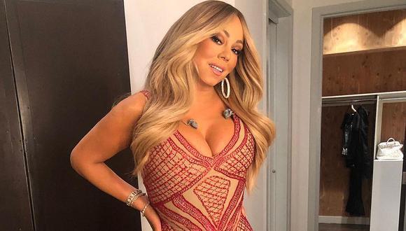 Hermana de Mariah Carey la cantante denunció a su madre por presuntos abusos. (Foto: @mariahcarey)