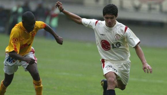 Juan Vargas: el jugador que fue descubierto en una pichanga
