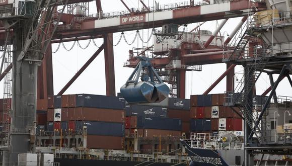 En los primeros nueve meses del año, las exportaciones totales del país alcanzaron los US$ 26,374 millones. (Foto: GEC)