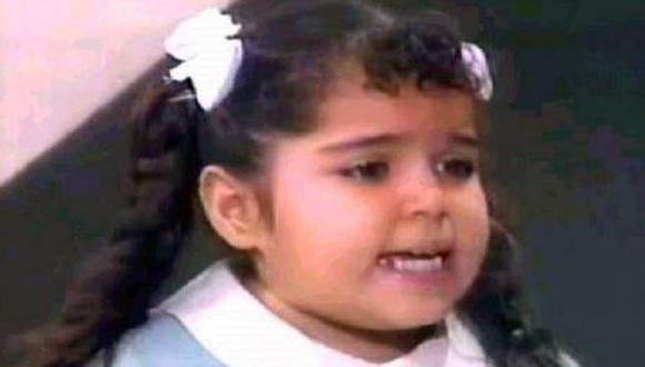 La actriz Hilda Chávez interpretó a Laura Quiñones, una gordita comelona y romántica (Foto: Instagram)