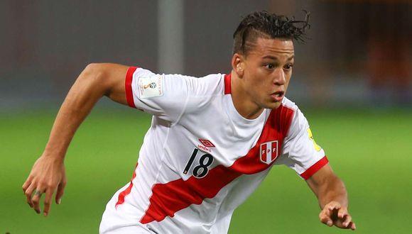Cristian Benavente contó que Percy Prado tiene deseos de jugar por la selección peruana. (Foto: GEC)