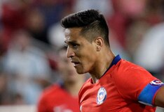 "Reinaldo Rueda alertó sobre la lesión de Alexis Sánchez: ""Podemos perderlo dos o tres meses"""