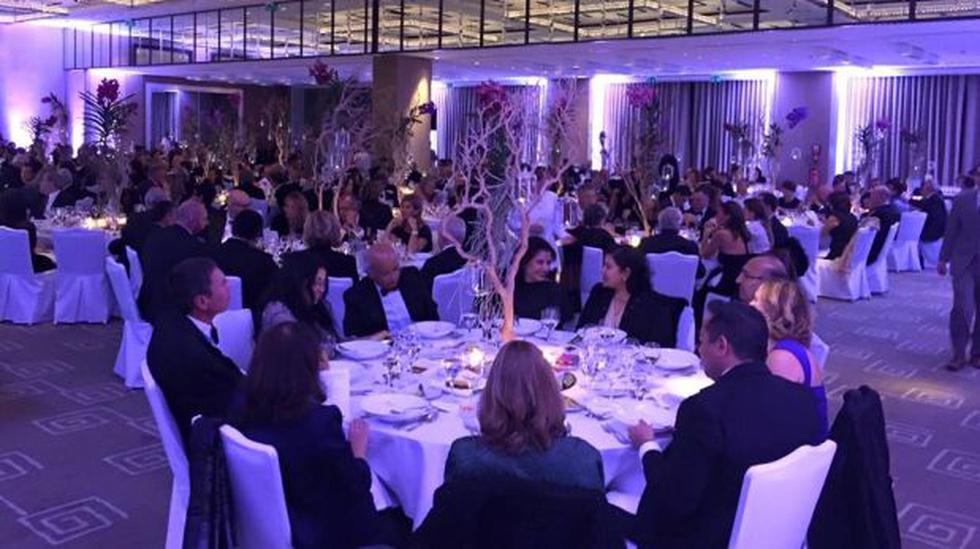 Ginebra: La cena peruana por los 70 años de la ONU [FOTOS] - 2