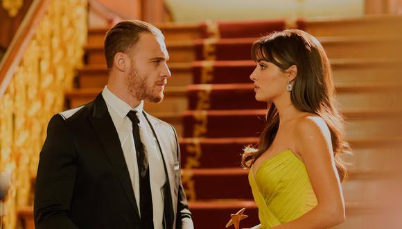 """La segunda temporada de """"Love Is in the Air"""" marcará un giro radical en la vida de Eda y Serkan (Foto: MF Yapım)"""