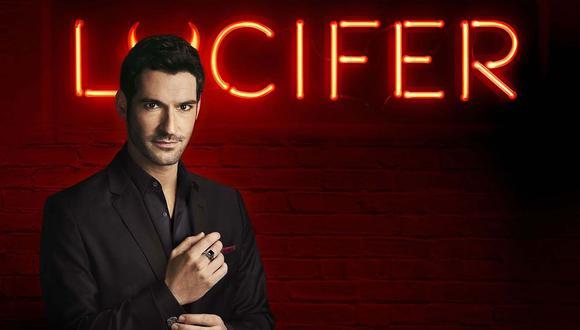 Después de muchos rumores, Netflix confirma la sexta temporada de 'Lucifer' (Foto: Lucifer)