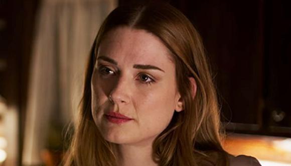"""¿Qué hará Mel tras la escena final de la segunda temporada de """"Un lugar para soñar""""? (Foto: Netflix)"""