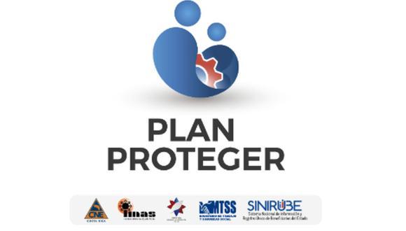El Bono Proteger es una ayuda económica temporal de tres meses que se brindará a personas afectadas por la emergencia sanitaria del COVID-19 en Costa Rica (Foto: Bono Recoger)