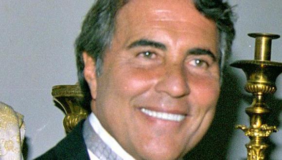 Jaime Federico Camil Garza fue uno de los empresarios más adinerados y populares de México (Foto: Infobae)