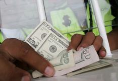Dólar en Perú, hoy miércoles: a cuánto se cotiza el tipo de cambio
