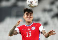 Erick Pulgar enciende las alarmas en Chile previo al duelo ante Perú por Eliminatorias