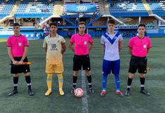 DT de RCD Espanyol Juvenil A confesó que Burlamaqui disputará un torneo con Perú en Brasil