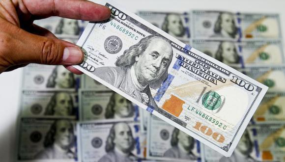 En el mercado cambiario o casas de cambio de Lima, el tipo de cambio se cotizaba a S/3,625 la compra y S/3,660 la venta. (Foto: GEC)