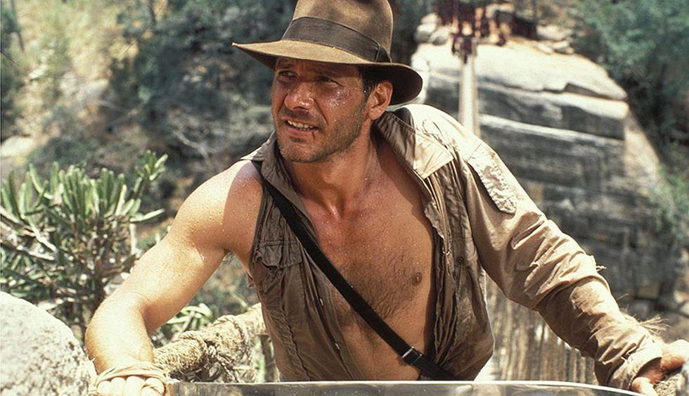 """""""Indiana Jones"""": Harrison Ford anuncia que el rodaje de la película iniciará en 2020. (Foto: Lucasfilm/Disney)"""