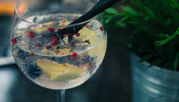 El gin es una de las bebidas más populares en cualquier época del año y una gran opción para el otoño. (Foto:  Peter Fazekas / Pexels)