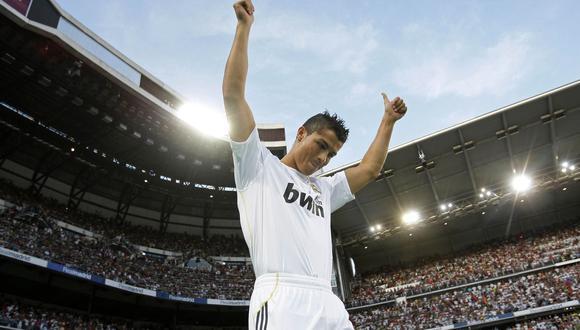 ¿Cristiano Ronaldo volverá al Real Madrid? Agente de CR7 conversó sobre ello con dirigentes del club español
