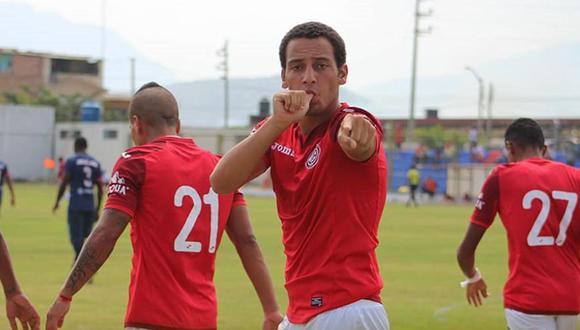 Juan Aurich derrotó 2-1 a Cienciano en la lucha del tercer lugar de la Segunda División. El duelo se desarrolló en el Estadio Municipal de la Juventud (Foto: Juan Aurich)