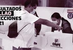 Resultados Callao Elecciones 2021: Keiko Fujimori lidera votación en la región, según conteo de la ONPE