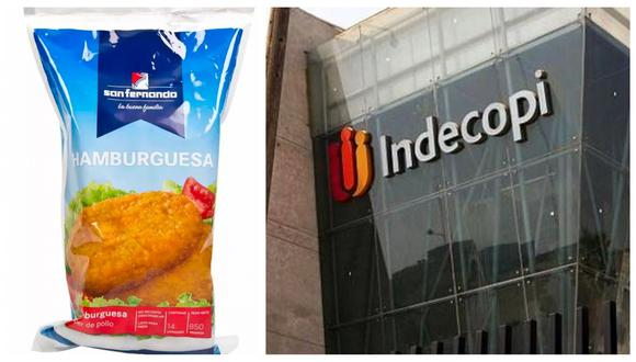 San Fernando presentó un recurso de apelación para que la decisión de la primera instancia sea revisada por la Sala Especializada de Protección al Consumidor del Tribunal del Indecopi.