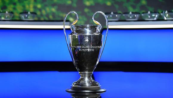 El sorteo de la fase de grupos de la Champions League 2020-2021 se realizó en Nyon, Suiza, bajo la nueva realidad, marcada por el coronavirus. (Foto: AFP)