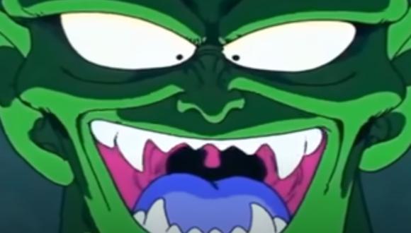 El Rey Piccolo marcó un antes y un después en el popular anime creado por Akira Toriyama. (Foto: Toei Animation)