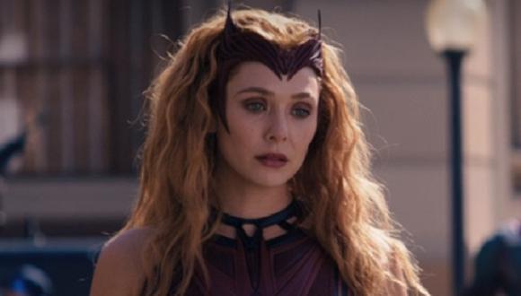 """¿Qué sucederá con Wanda Maximoff tras el final de """"WandaVision""""? (Foto: Disey+/ Marvel)"""