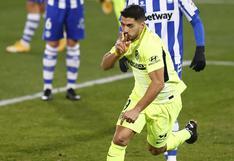 El verdadero valor de Luis Suárez