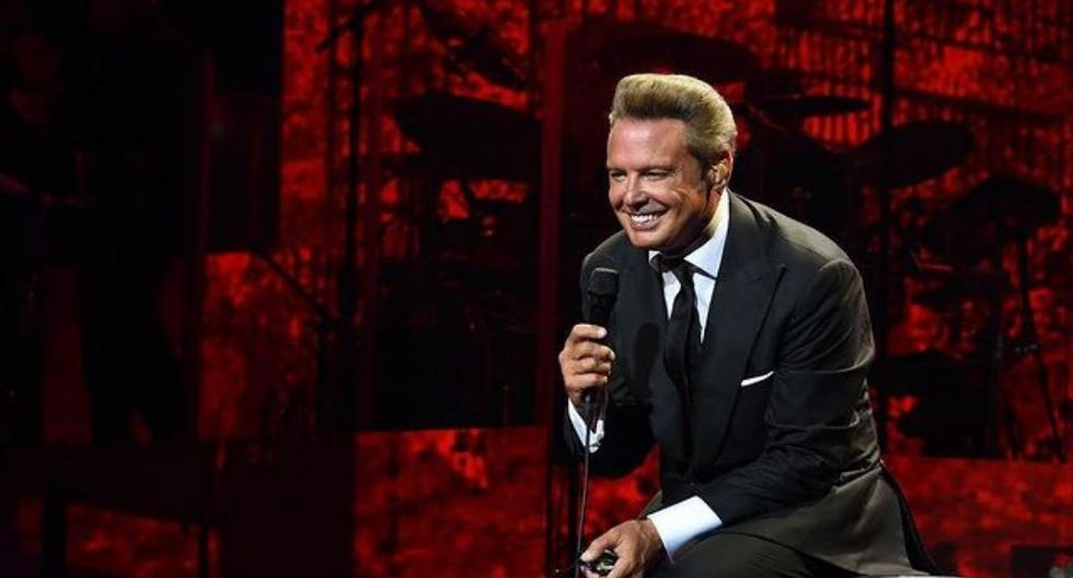 Luis Miguel underwent emergency surgery after suffering a spectacular accident in Beverly Hills