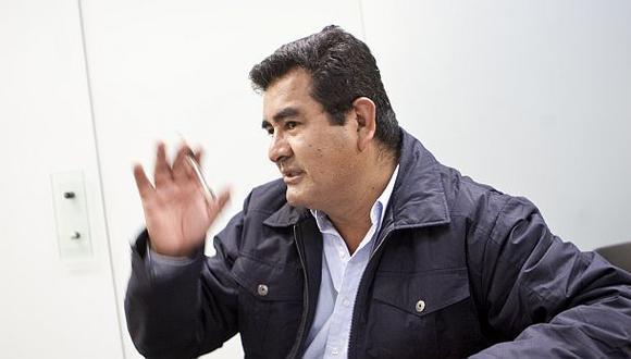 Piden levantar secreto a las comunicaciones de César Álvarez