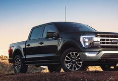 Ford F-150 | La pick-up más vendida del mundo ya está disponible en Perú