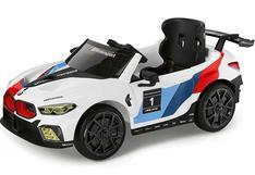 Presentan una colección de autos BMW y MINI para niños | FOTOS