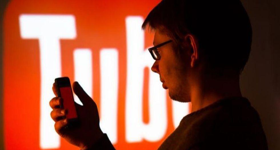 Las canciones que subamos a YouTube Music no tendrán publicidad y podrán ser reproducidas en segundo plano. (Foto: EFE)