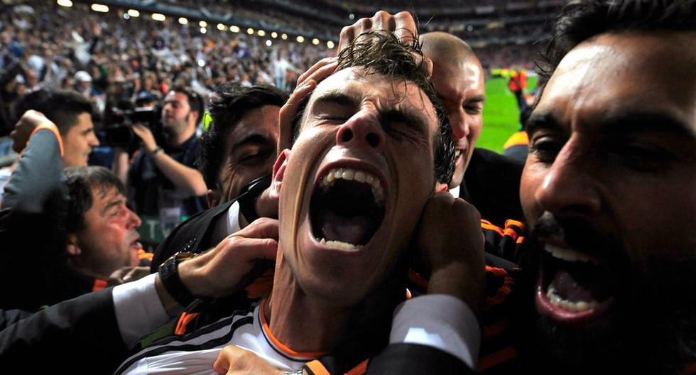 La última final de Champions que se disputó en Lisboa vio al Real Madrid alzar la décima frente al Atlético de Madrid