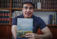 """""""Prado cometió un error político al irse en busca de armamento, pero después de la pérdida del Huáscar se dio cuenta de que no había otra opción"""""""
