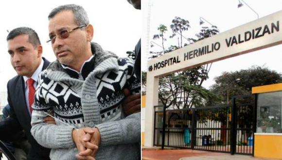 La fiscalía incautó el inmueble en noviembre del año pasado en el marco de las investigaciones contra la hermana de Rodolfo Orellana. (Foto: Ministerio Público)