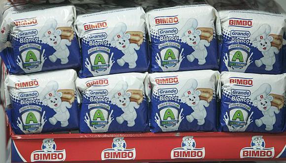 Bimbo confirmó compra de española Panrico por US$210 millones