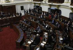 El Comercio-Ipsos: Un 78% está a favor de eliminar la inmunidad parlamentaria