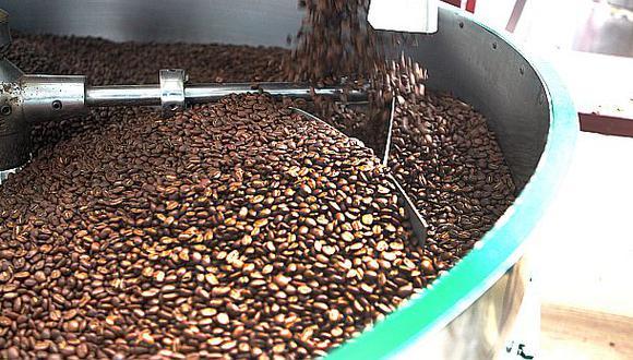Minagri: El cultivo de café es el sustento de 223 mil familias