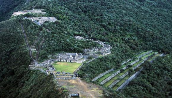 Cusqueños piden que teleférico de Apurímac sea birregional