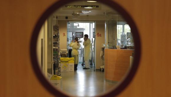 El primer caso de eutanasia legal en América Latina