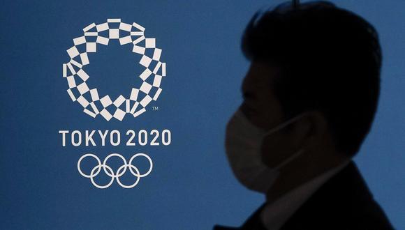 Los Juegos de Tokio 2020 se realiarán en el 2021 pero mantendrán su nombre. (Foto: EFE)