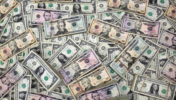 En el mercado paralelo o casas de cambio de Lima, el tipo de cambio se cotiza a S/3,590 la compra y S/3,610 la venta. (Foto: Reuters)