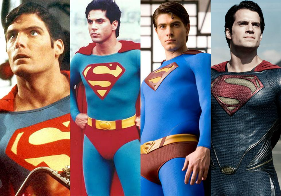 ¿Henry Cavill se despide de Superman?: los actores que interpretaron al superhéroe