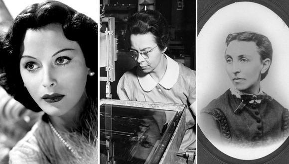 8 inventos que cambiaron el mundo y fueron hechos por mujeres - 1