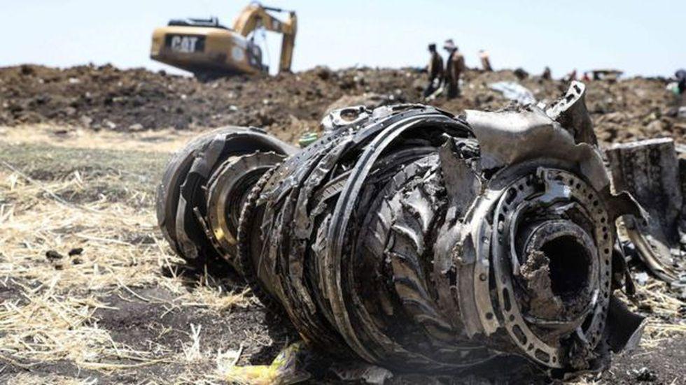 Las investigaciones preliminares señalaron que tanto el accidente de Ethiopian Airlines como el de Lion Air tenían serias similitudes.